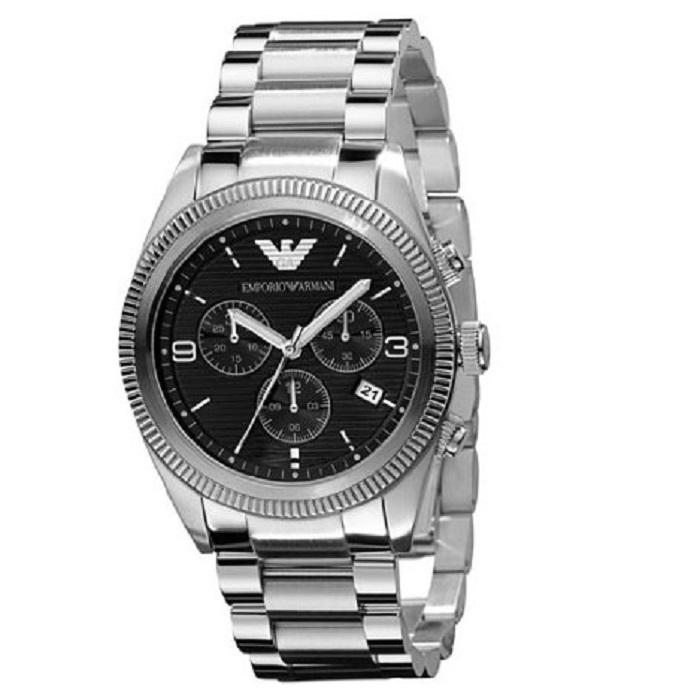 armani chronograph AR5897