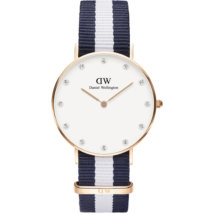 daniel wellington glasgow dw00100078