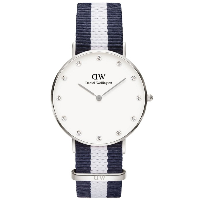 daniel wellington glasgow dw00100082