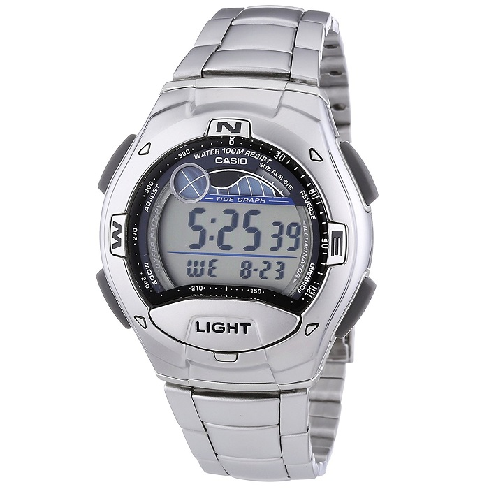 Casio Sports Collection W-753D-1AV Ρολόι ανδρικό -GEORGATOS.gr dd91d79e884
