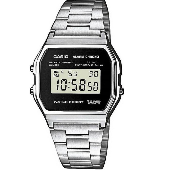 casio vintage collection a-158wea-1ef