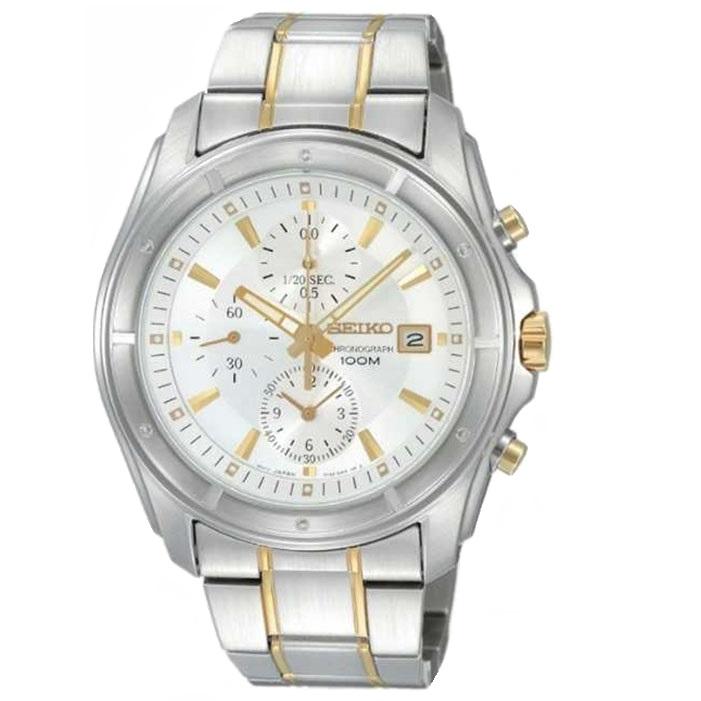 seiko chronograph sndb71p1