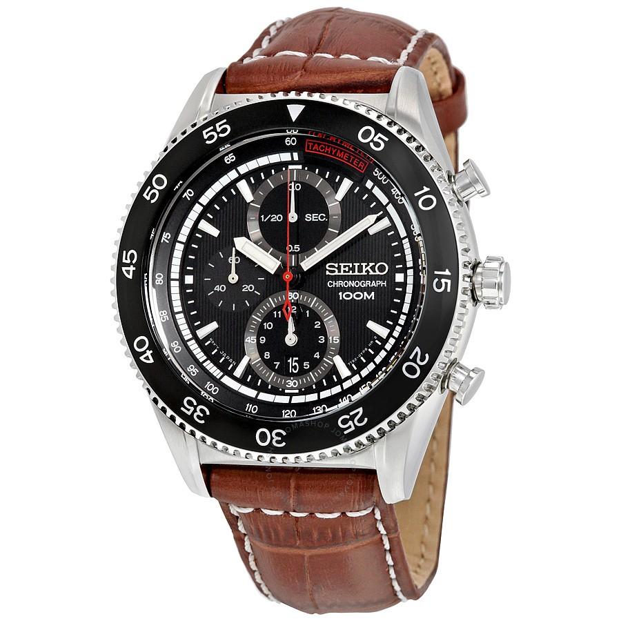 seiko chronograph sndg57p2