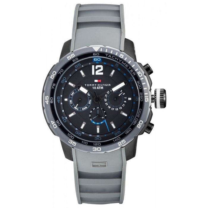 0d61f78578 Tommy Hilfiger 1790888 Multifunction Ρολόι ανδρικό -GEORGATOS.gr
