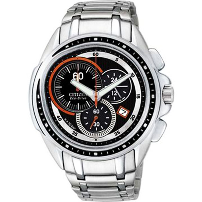 citizen eco-drive at0455-55f
