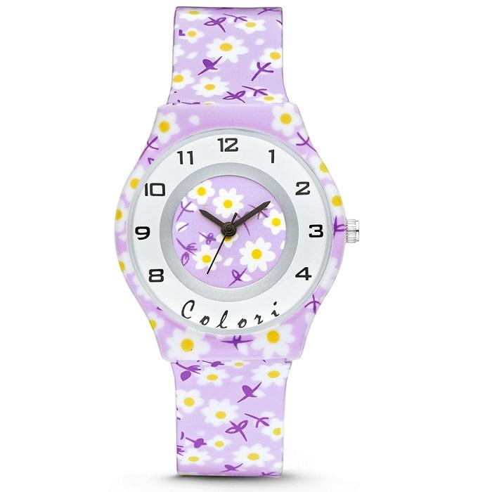 Colori Funtime CLK047 Ρολόι παιδικό -GEORGATOS.gr b0153e54409