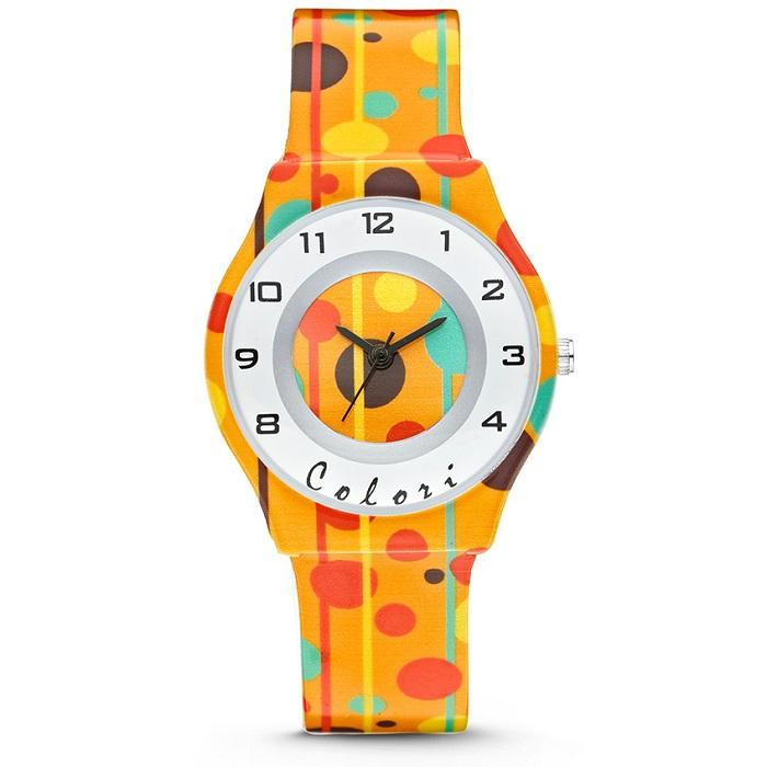 Colori FunTime CLK041 Ρολόι παιδικό -GEORGATOS.gr 75d4f37c0e0
