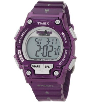 timex ironman triathlon t5k558
