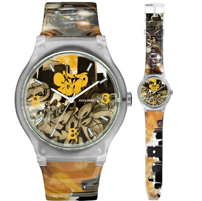 marc ecko soldier artifaks e06503m1