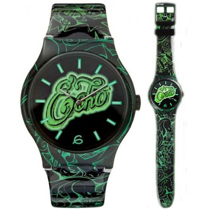 marc ecko soldier artifaks e06507m1