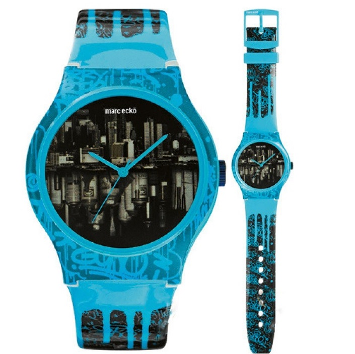 marc ecko artifaks night-dripper e06506m1