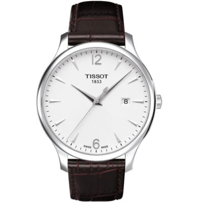 tissot t-classic tradition t063-610-16-037-00