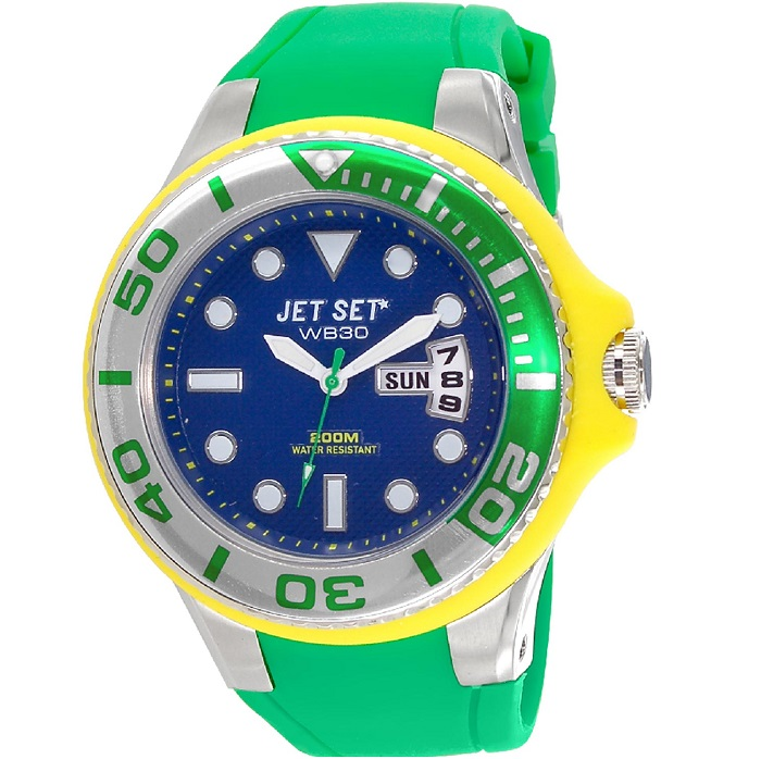 Jet Set WB30 J55223-13