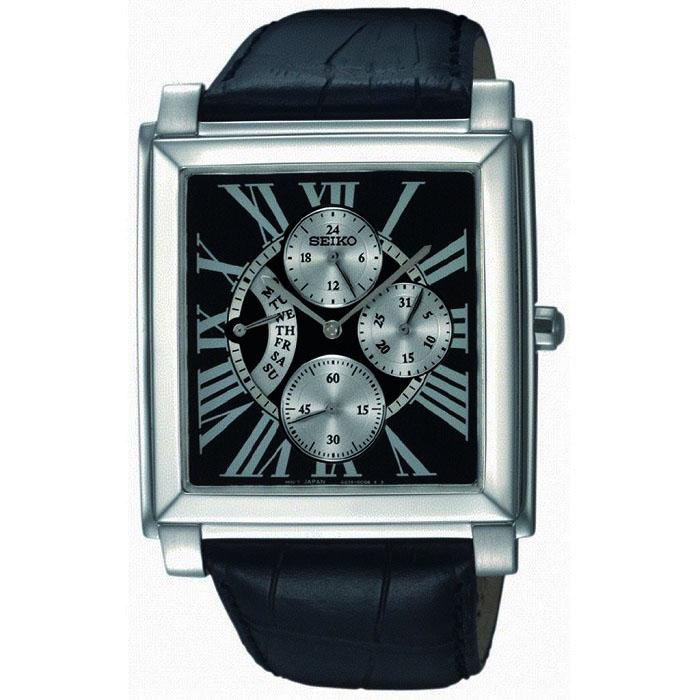 Seiko Classic SRL017P1 ανδρικό ρολόι -GEORGATOS.gr c478595332d