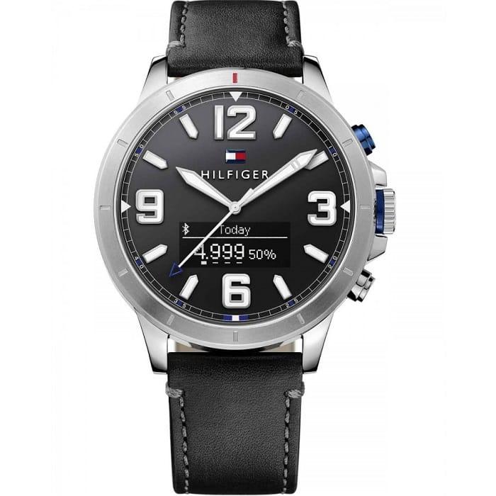 tommy hilfiger jackson smartwatch 1791298