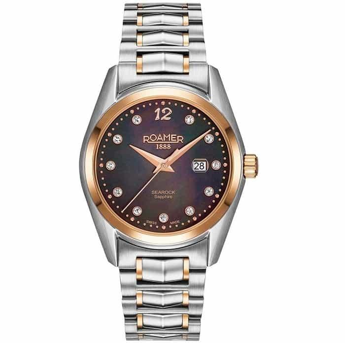 roamer searock diamonds r203844495920