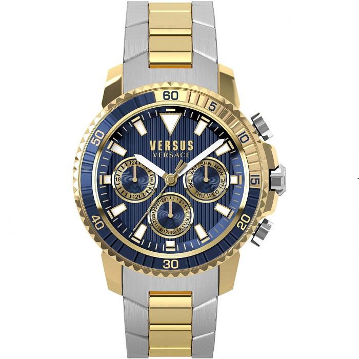 18f16d909f Versus by Versace Aberdeen S30080017 ανδρικό ρολόι -GEORGATOS.gr