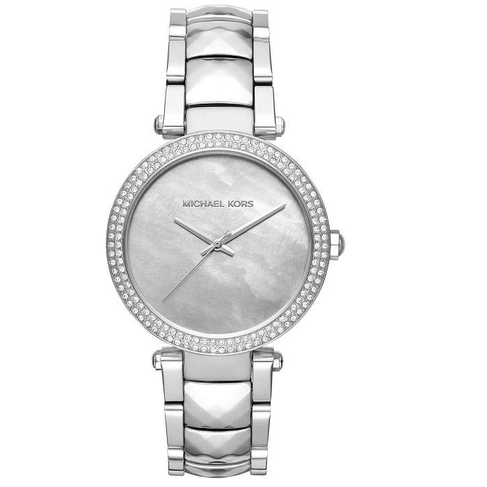 Michael Kors Parker MK6424 γυναικείο ρολόι -GEORGATOS.gr 753c2339f1f