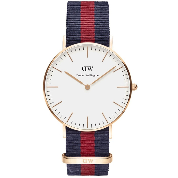 daniel wellington oxford dw00100029