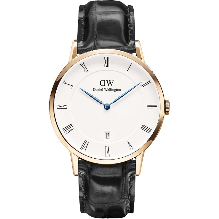daniel wellington dapper dw00100107