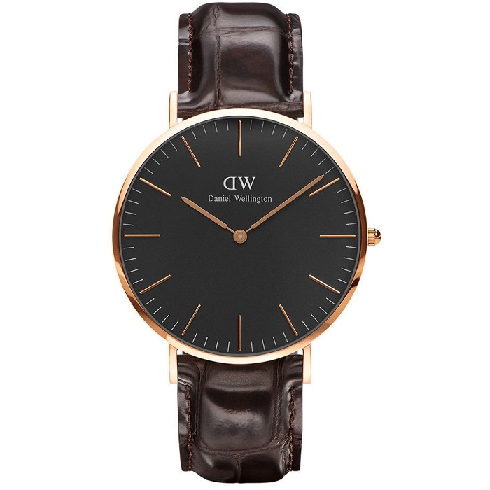 daniel wellington classic york dw00100128