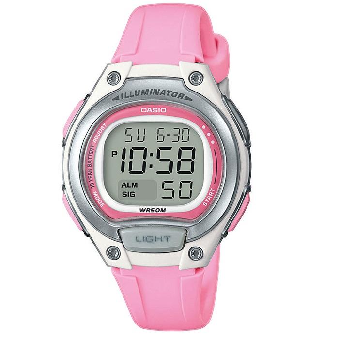 Casio Standard LW-203-4AVEF Ρολόι γυναικείο -GEORGATOS.gr 82042e34039