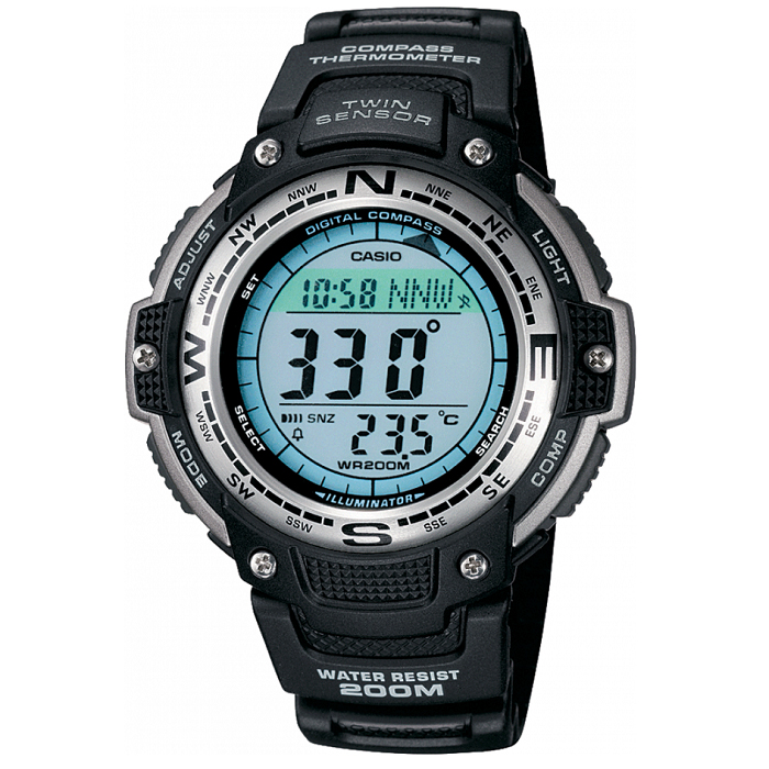 casio twin sensor sgw-100-1vef
