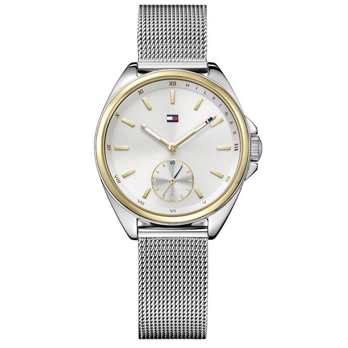 709fad2582ae Tommy Hilfiger Ava 1781759 γυναικείο ρολόι -GEORGATOS.gr