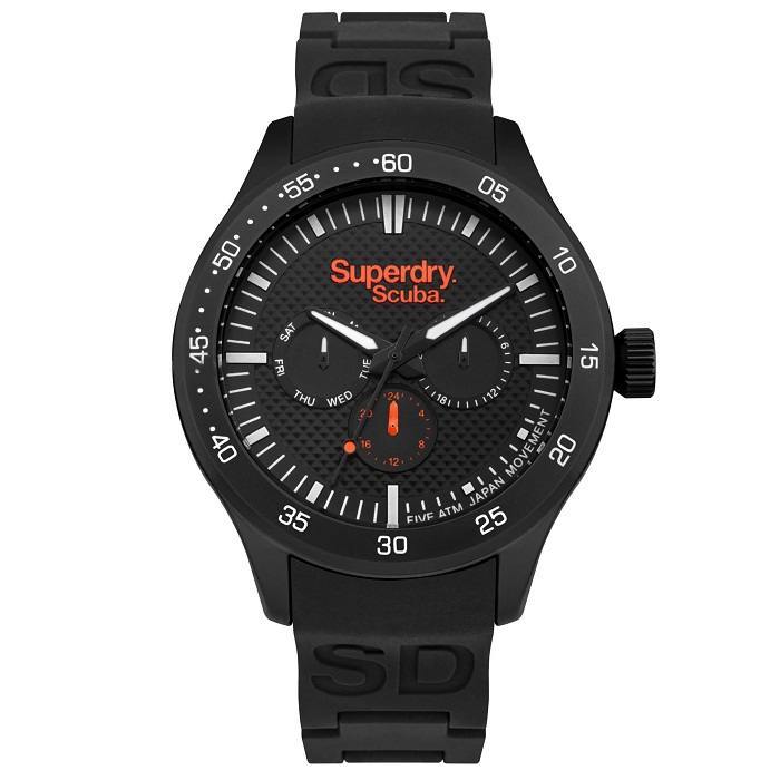 superdry scuba multifunction syg210bb