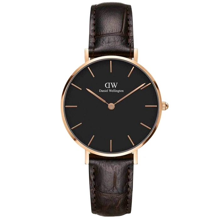 daniel wellington classic york dw00100170