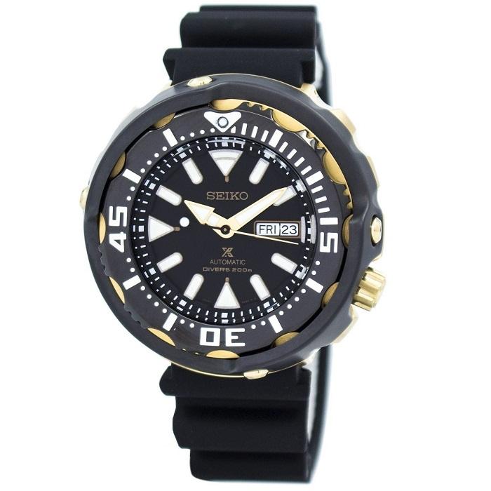 Seiko Prospex Sea Divers SRPA82K1