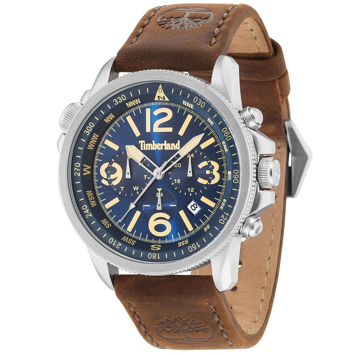 Timberland Campton II TBL15129JS03 ανδρικό ρολόι -GEORGATOS.gr afbc5698245