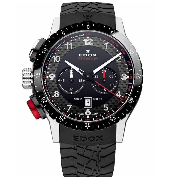 edox chronorally 10305-3nr-nr