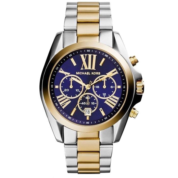 Michael Kors Bradsaw MK5976 γυναικείο ρολόι -GEORGATOS.gr b10a6f7e495