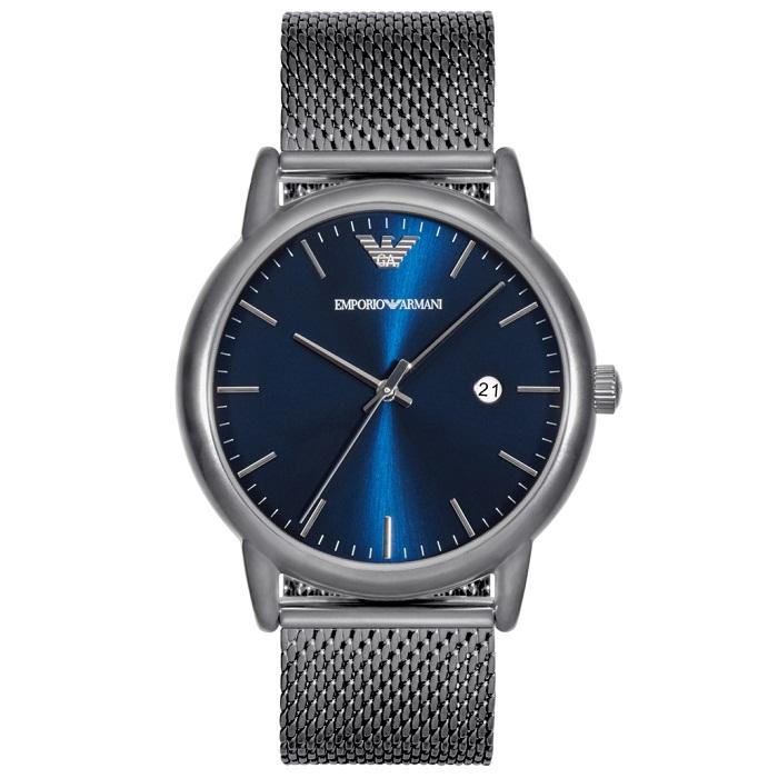 9253346f78a6 Emporio Armani AR11053 ανδρικό ρολόι-GEORGATOS.gr