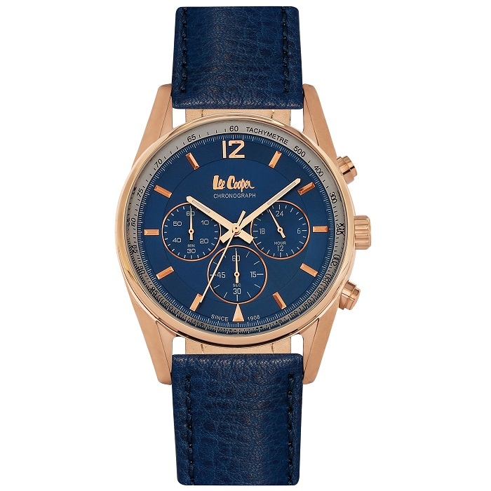 lee cooper chronograph lc06415.499