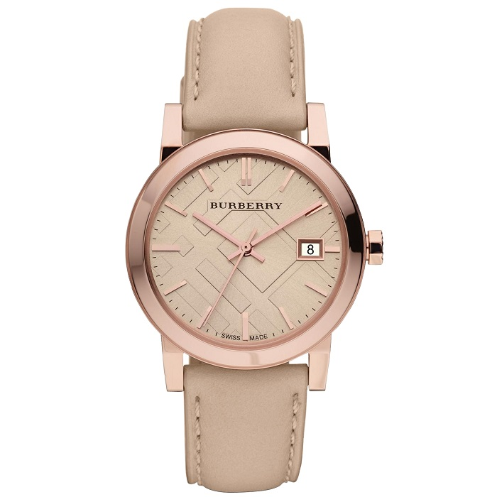 Burberry Fashion BU9109 Ρολόι γυναικείο -GEORGATOS.gr 38ea3315432