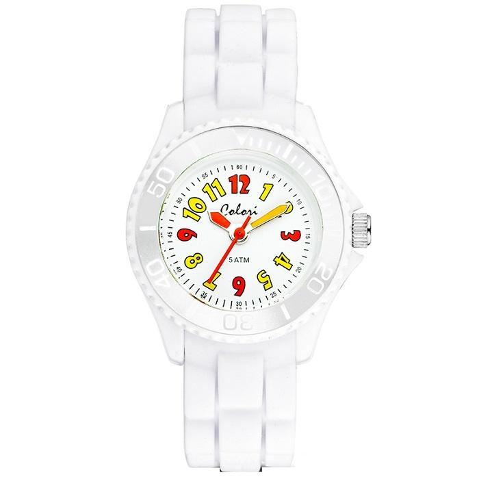 Unisex Colori CLK018 παιδικό ρολόι-GEORGATOS.gr 4711bc088a2