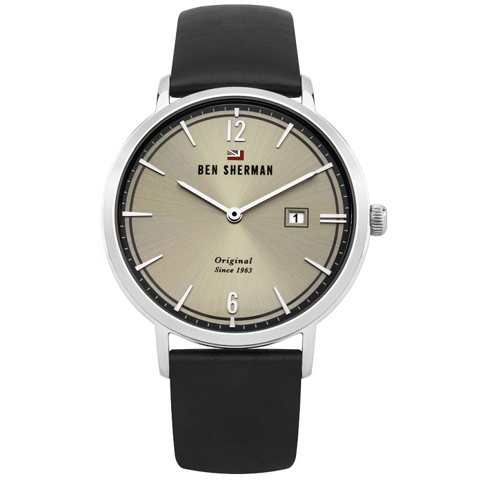 ben sherman the dylan social WBS101B