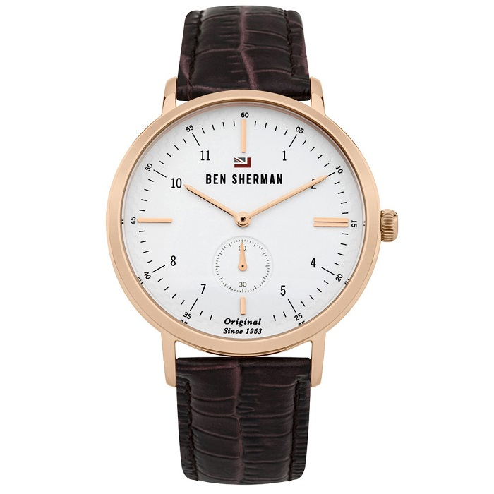 ben sherman the dylan WBS102TRG