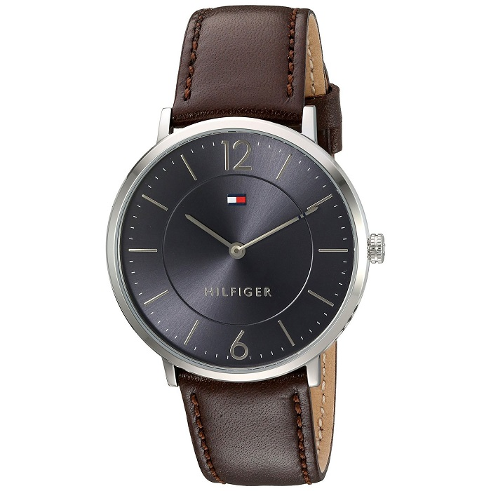 fdc5b43527c1 Tommy Hilfiger Classic 1710352 ανδρικό ρολόι-GEORGATOS.gr