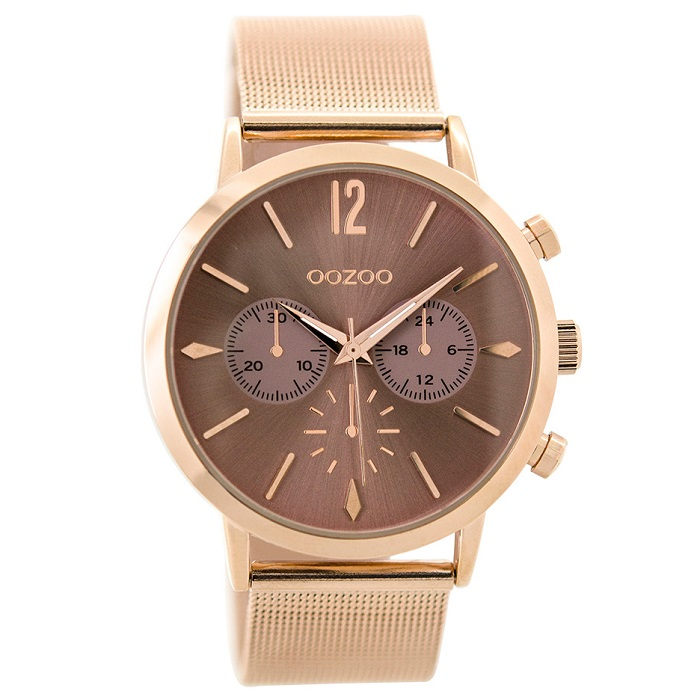 Oozoo Timepieces C9468 γυναικείο ρολόι-GEORGATOS.gr 4936afca5a0