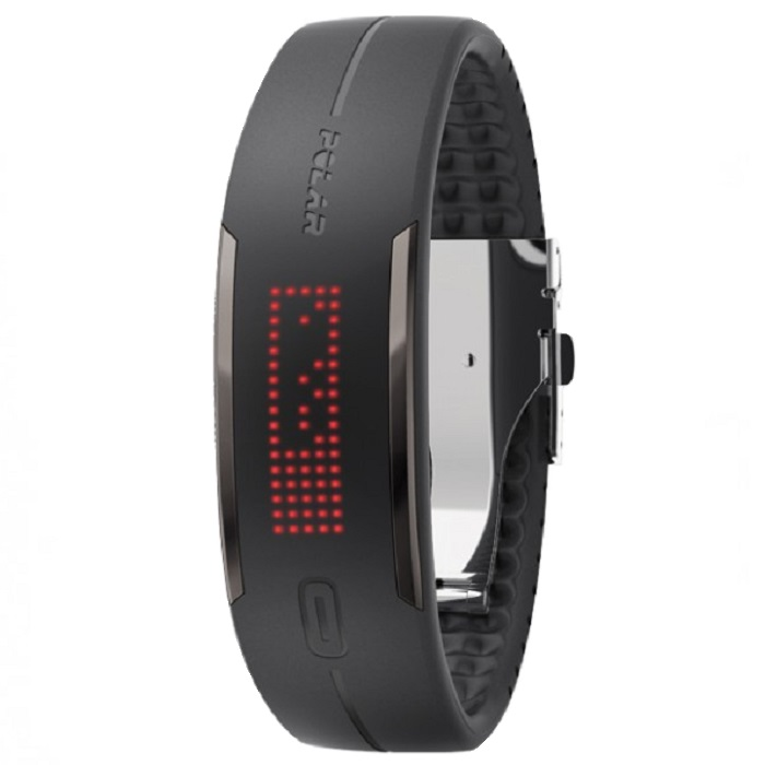 polar loop2 black