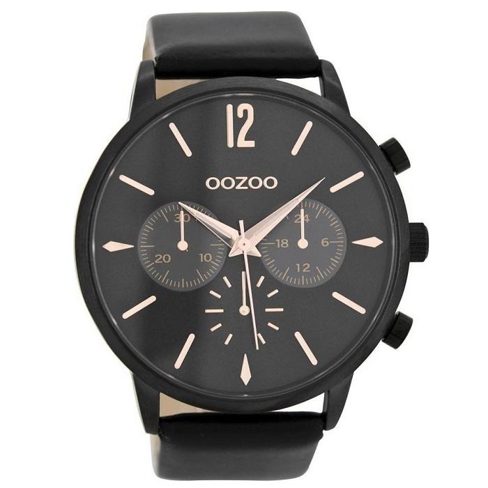 Oozoo Timepieces C8771 ανδρικό ρολόι-GEORGATOS.gr e3efee7b86f