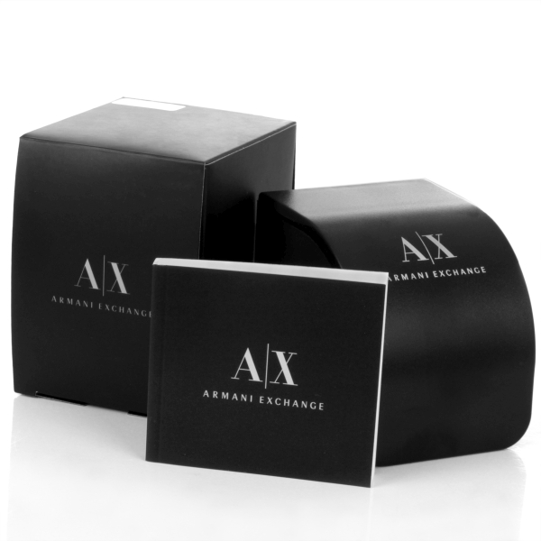 Armani Exchange Box