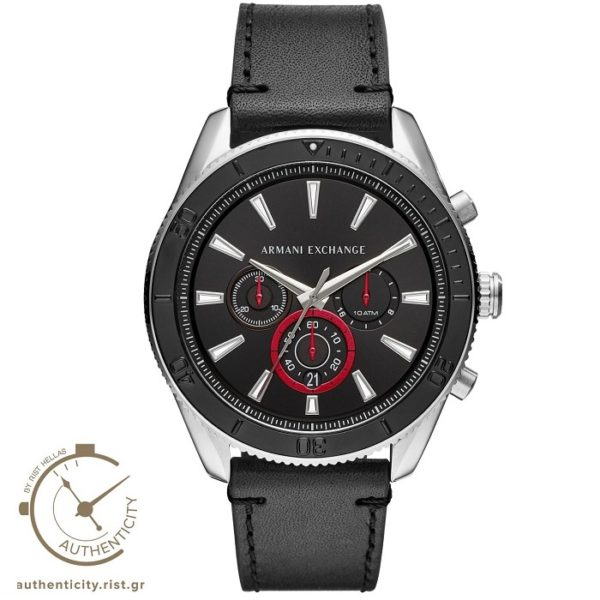 armani exchange chronograph AX1817