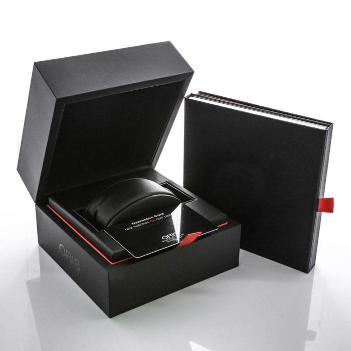 oris box