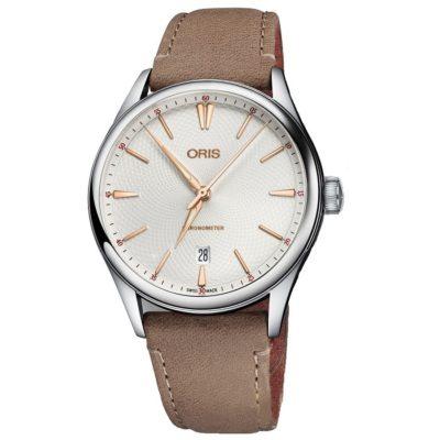 Oris Artelier Chronometer 0173777214031-0752133FC