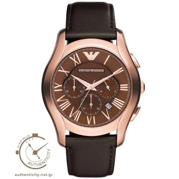 emporio armani chronograph AR1701
