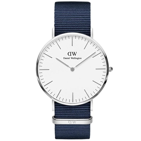 daniel wellington classic bayswater DW00100276